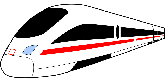 high-speed-train-146498_640